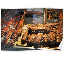 Boracay Delicacies II Poster