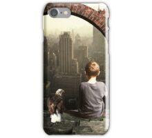 Pompeii... iPhone Case/Skin