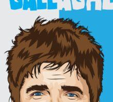 Noel Gallagher Sticker