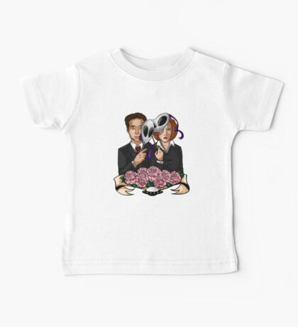 Unidentified  Baby Tee