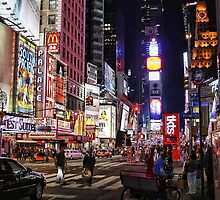 BROADWAY by MIGHTY TEMPLE IMAGES
