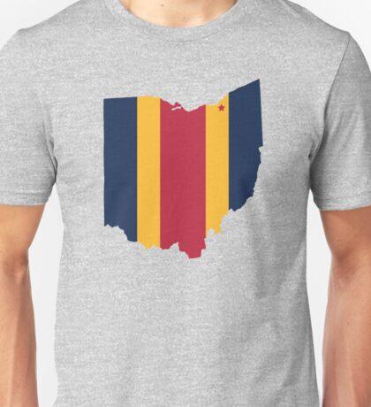 #GoCavs T-Shirt