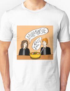 ron & hermione Unisex T-Shirt