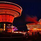 Lights n thrills by Rob Hawkins