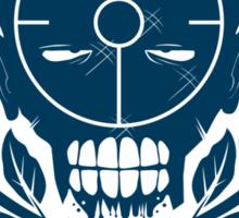 Zombie Killer Extraordinaire Sticker