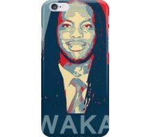 Waka Flocka For America ! iPhone Case/Skin