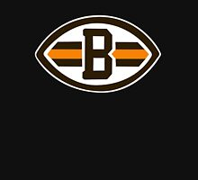 Cleveland Browns logo 1 Unisex T-Shirt