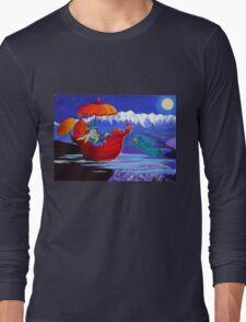 Her Ladyship Long Sleeve T-Shirt