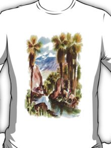 Lovely day out T-Shirt