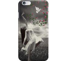 Hope Dangling... iPhone Case/Skin