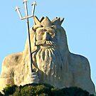 King Neptune    Two Rocks   Western Australia by Lynda Kerr