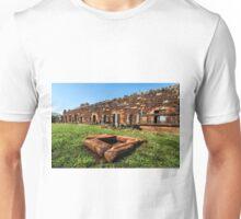 Jesuit Mission of San Ignacio 2 Unisex T-Shirt