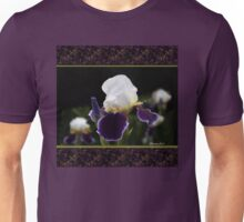 Iris ~ an Elegant Beauty Unisex T-Shirt