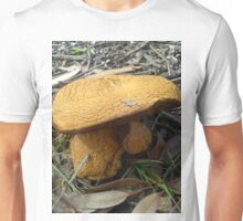 Giants among the Gum Trees Unisex T-Shirt