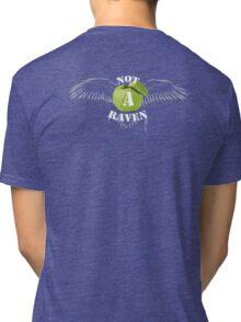 Hempel's Raven Tri-blend T-Shirt
