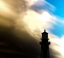 Atmospheres 18 by Camilo Bonilla