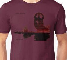 Lucas Darklord ...like horse Wooden Spekter Unisex T-Shirt
