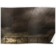Concrete Sky 13 Poster