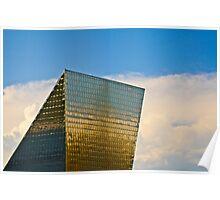 Concrete Sky 16 Poster