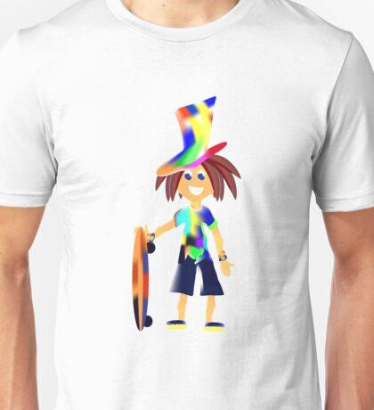 Tripper Unisex T-Shirt