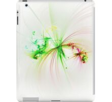Plastic Splatter iPad Case/Skin