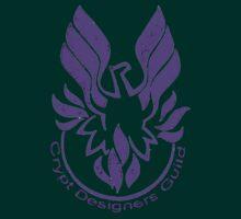 Crypt Designers Guild - Phoenix Purple by Crypt Designers Guild
