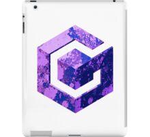 GameCube iPad Case/Skin
