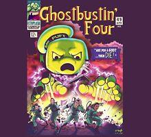 The Ghostbustin Four #49 T-Shirt