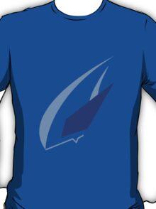 pokemon lugia legendary bird anime manga shirt T-Shirt