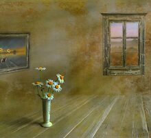 Memories of summer by Veikko  Suikkanen