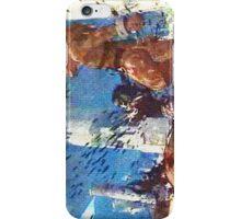 Killing werewolf iPhone Case/Skin