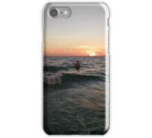 I learned a thing or two from the Ocean iPhone Case/Skin