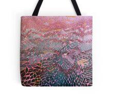 Semi-arid summer Tote Bag