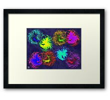 """""""Laniakea and Perseus-Pisces Superclusters""""© Framed Print"""