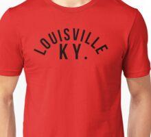 The 'Ville Unisex T-Shirt