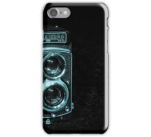 Rolleicord iPhone Case/Skin