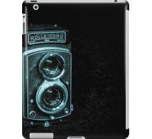 Rolleicord iPad Case/Skin