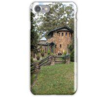 Hand built Castle iPhone Case/Skin