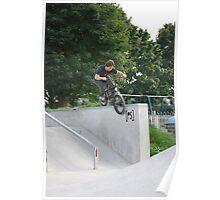 BMX Bandit , Trowbridge 2009 Poster