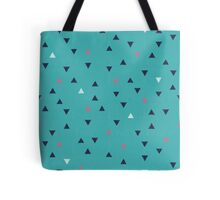 TRY ANGLES / swimming Tote Bag