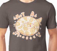 Not a monster  Unisex T-Shirt