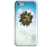 Tiny Planet iPhone Case/Skin