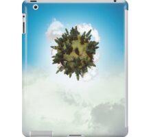 Tiny Planet iPad Case/Skin