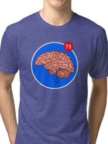 73 Updates Available Tri-blend T-Shirt