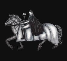 Knight horse T-Shirt