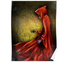 The Crimson King Poster