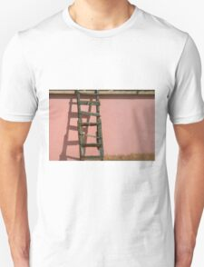 Let me take my chances on the wall of death T-Shirt