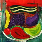 Fruit of the Expressionists by BenPotter