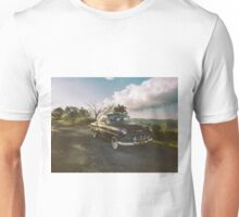 Cruising into the weekend  Unisex T-Shirt
