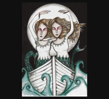 Twins of the sea T-Shirt